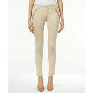 Michael Kors Wellesley Ankle fit pants